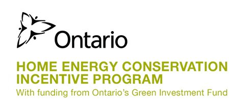 Ontario Home Energy Conservation Incentive Program