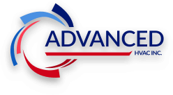 Advanced HVAC Logo